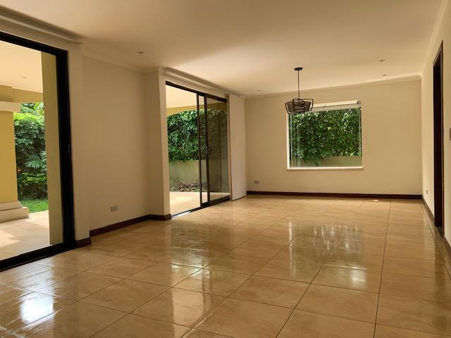 Foto Casa en condominio en Venta | Renta en  Pozos,  Santa Ana  Pozos de Santa Ana/ Esquinera/ Amenidades/Electrodomésticos