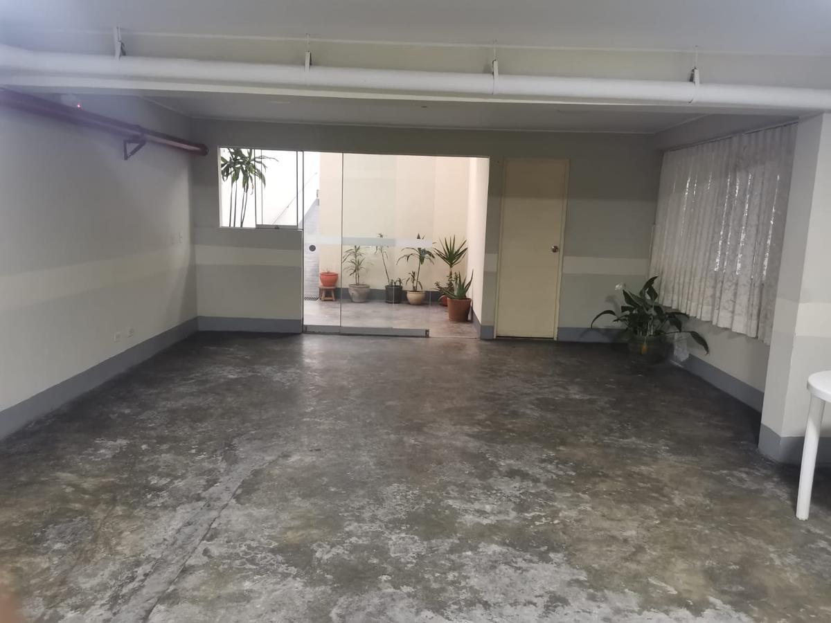 Foto Departamento en Venta en  Magdalena,  Lima  Av Sáenz Peña