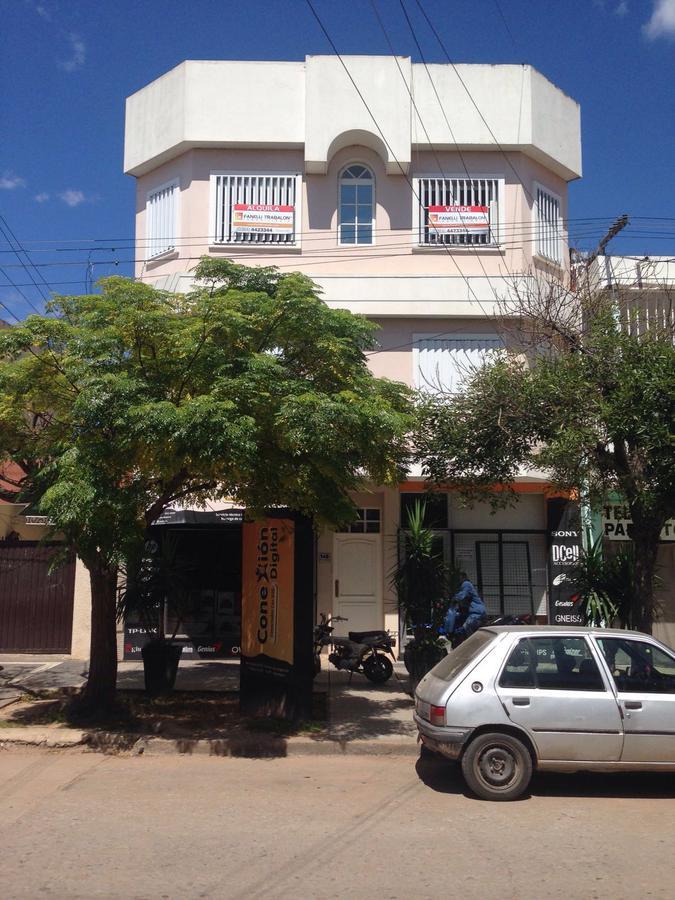 Foto Departamento en Venta en  Centro,  Presidencia Roque Saenz Peña  Pellegrini al 500