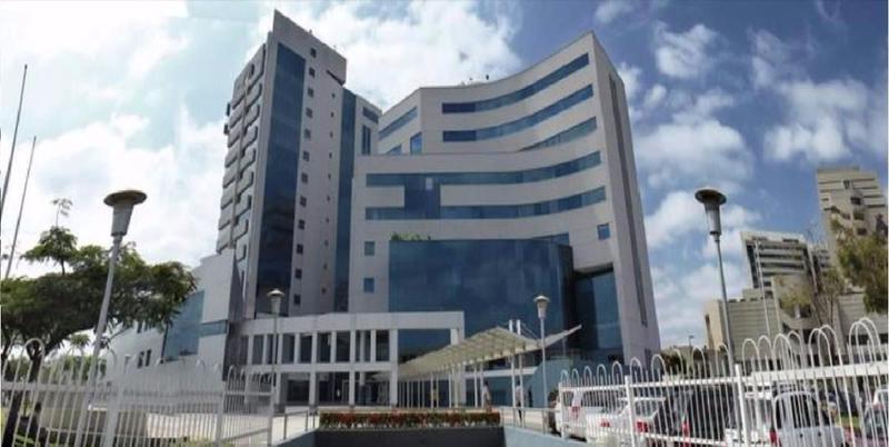 Foto Oficina en Venta en  Norte de Guayaquil,  Guayaquil  Kennedy Norte Edificio Las Cámaras Vendo Oficina