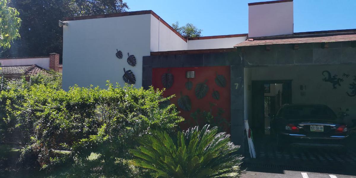 Foto Casa en Venta en  Fraccionamiento Araucarias,  Coatepec  Fraccionamiento Araucarias