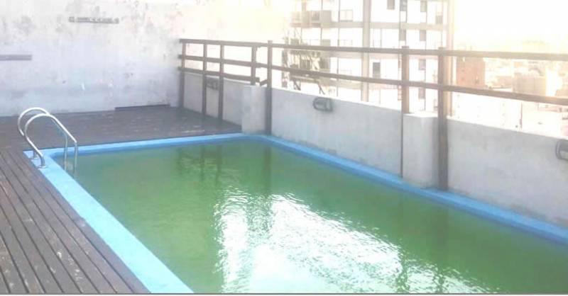 Foto Departamento en Venta en  Almagro ,  Capital Federal  Av. Corrientes al 4500