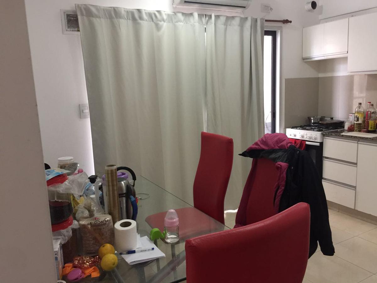 Foto Departamento en Alquiler temporario en  Villa Crespo ,  Capital Federal  Av Corrientes al 4700