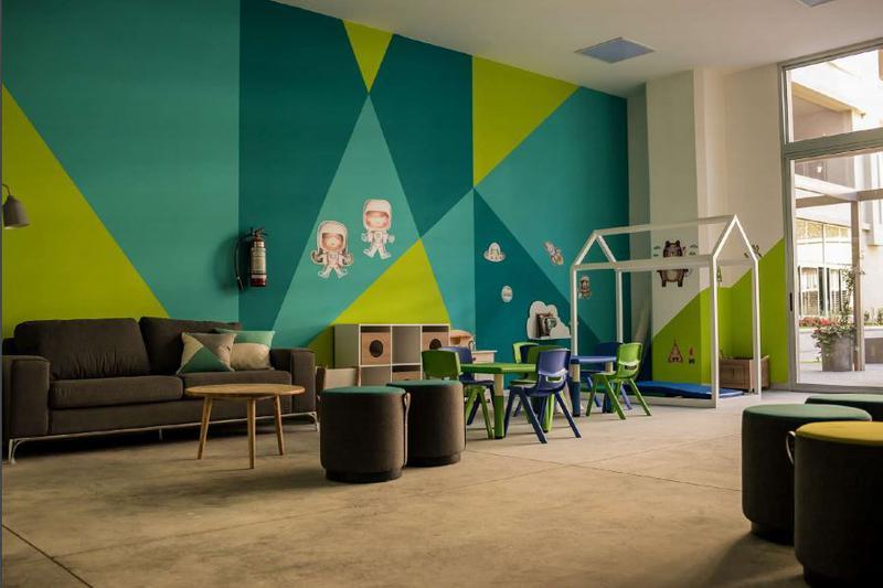 Foto Departamento en Venta en  Aguada ,  Montevideo  Unidad 157 - Apartamento 3 Dormitorios en Venta
