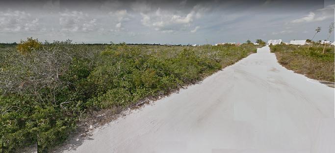 Foto Terreno en Venta en  Chicxulub Pueblo ,  Yucatán  Terrenos en venta,  Costa Clara 3 - Carr Chicxulub-Telchac