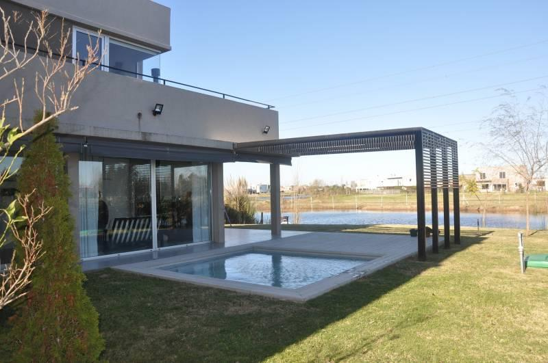 Foto Casa en Alquiler en  San Gabriel,  Villanueva  BARRIO SAN GABRIEL al 200