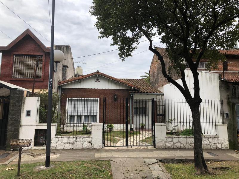 Foto Casa en Venta en  Florida Belgrano-Oeste,  Florida  san martin al 4100