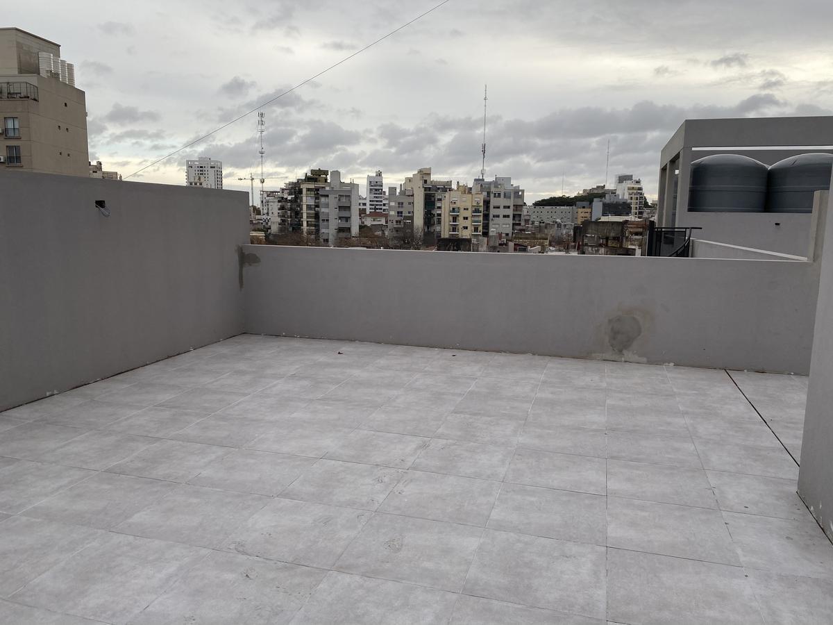 Foto Departamento en Venta en  Barracas ,  Capital Federal  Bolivar al 1700 5ºG