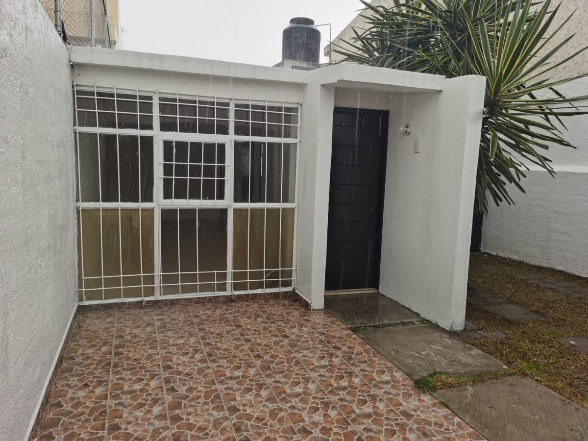 Foto Casa en Renta en  Rancho la Mora,  Toluca  Eduardo Vasconcelos