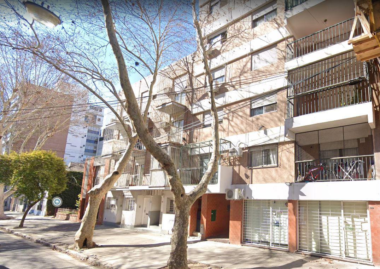 Foto Departamento en Alquiler en  Pichincha,  Rosario  Santiago 565 0203 - Dpto. 1 Dormitorio en Alquiler