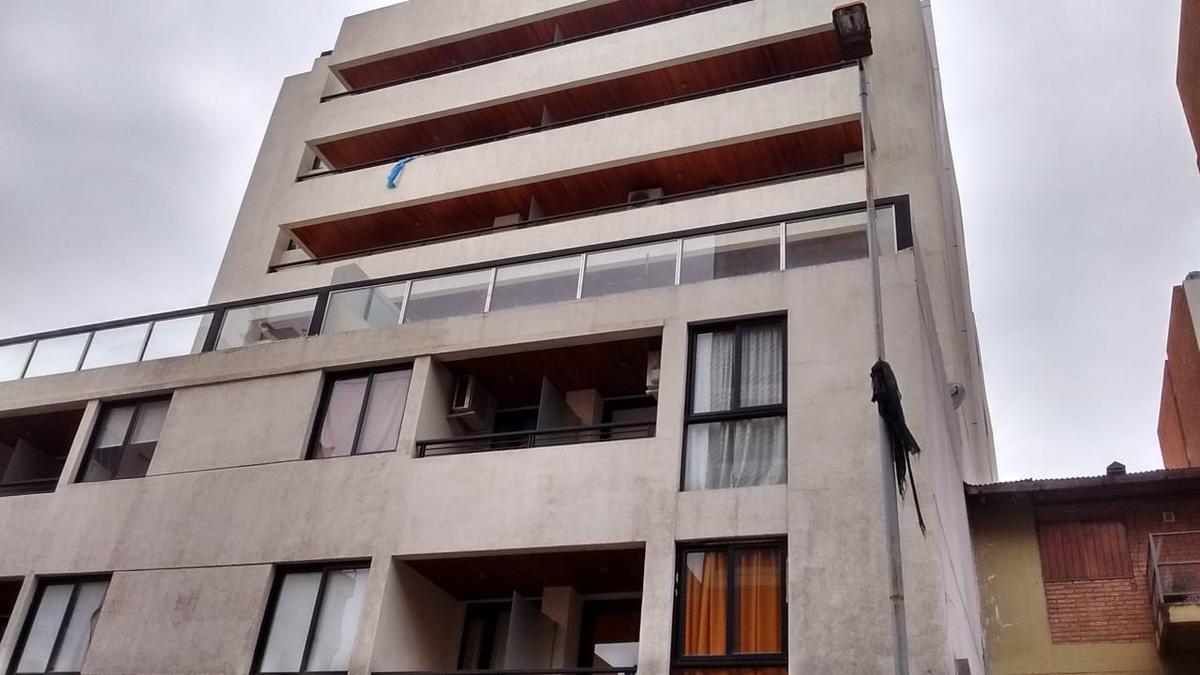 Foto Departamento en Venta en  Centro,  Cordoba  Paraná al 300