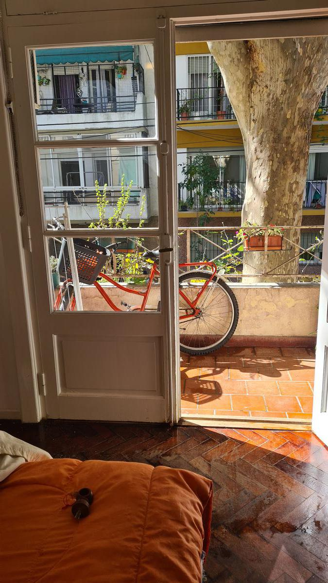 Foto PH en Venta en  Flores ,  Capital Federal  Condarco al 400