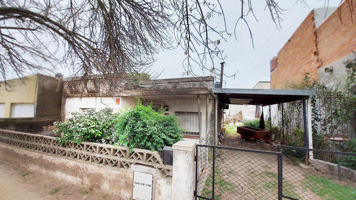 Foto Casa en Venta en  General Pico,  Maraco  Calle 4 e/ 25 y 27