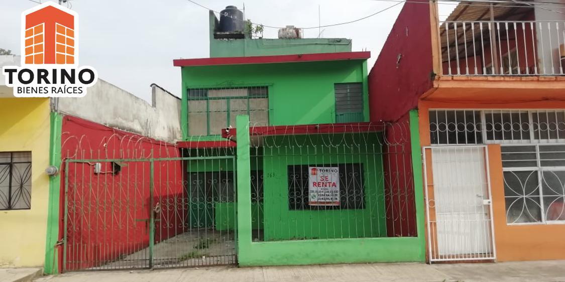 Foto Casa en Renta en  Coatepec Centro,  Coatepec  CASA EN RENTA COATEPEC DOS NIVELES BIEN UBICADA