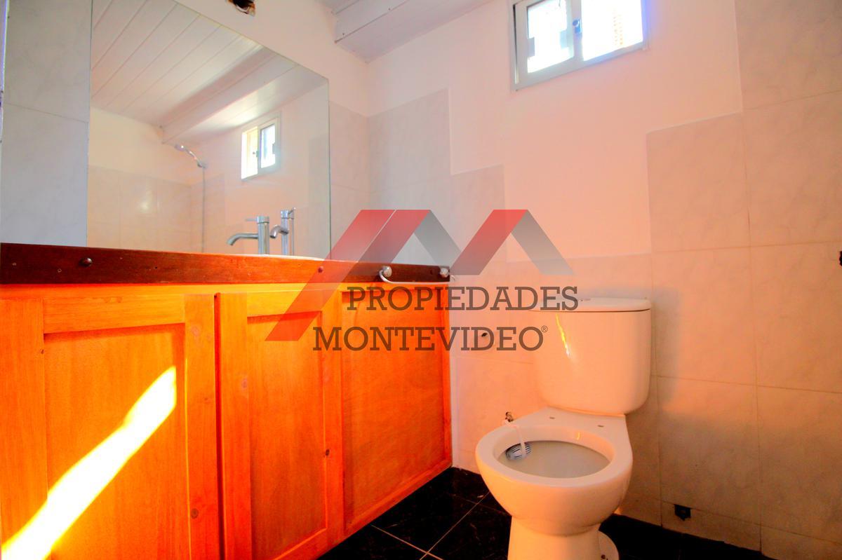 Foto Apartamento en Alquiler en  Flor De Maroñas ,  Montevideo  Maroñas - Ombú al 3000