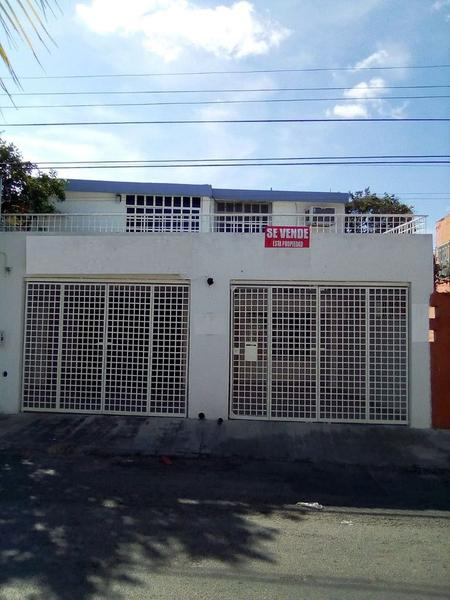Foto Casa en Venta en  Chuburna de Hidalgo,  Mérida  CASA EN CHUBURNÁ DE HIDALGO,  EN MÉRIDA