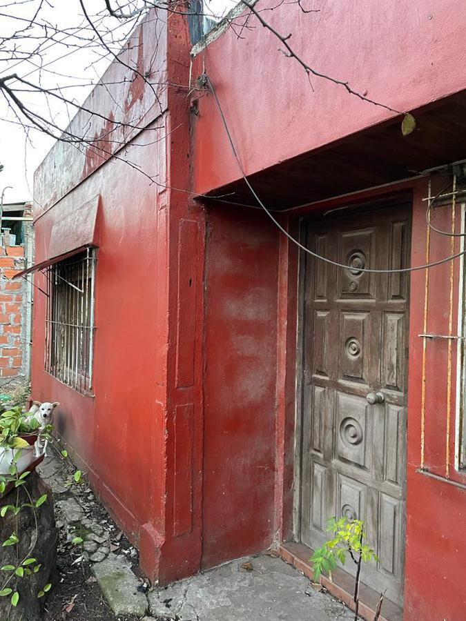 Foto Terreno en Venta en  Merlo ,  G.B.A. Zona Oeste  CENTENERA al 200