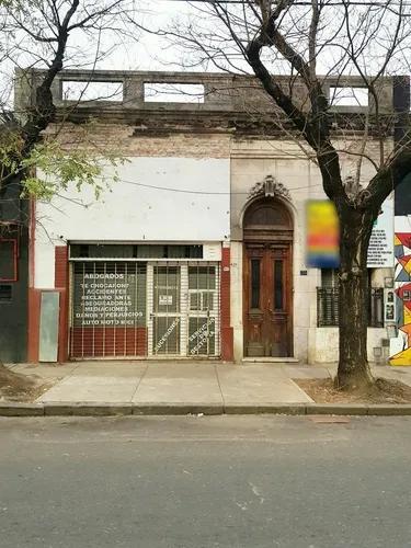 Foto Terreno en Venta en  Palermo ,  Capital Federal  Jose Antonio Cabrera al 4200