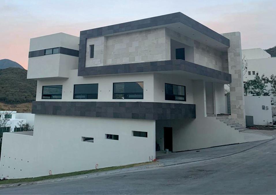 Foto Casa en Venta en  Carolco,  Monterrey  Carolco