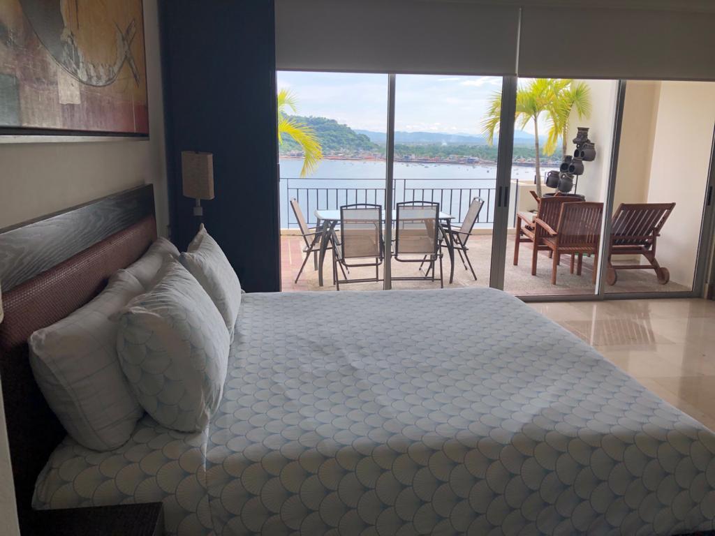 Foto Departamento en Renta temporal en  Fraccionamiento Real Diamante,  Acapulco de Juárez  Suite Vista Real Punta Diamante