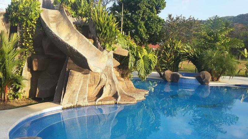 Foto Terreno en Venta en  Jaco,  Garabito  Terreno en Villa Verde. Entrada a PUNTA LEONA