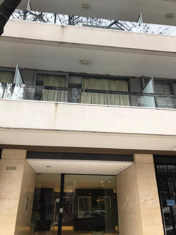 Foto Departamento en Alquiler en  Recoleta ,  Capital Federal  AUSTRIA 2200 - DEPARTAMENTO 2 AMBIENTES TOTALMENTE AMUEBLADO Y EQUIPADO