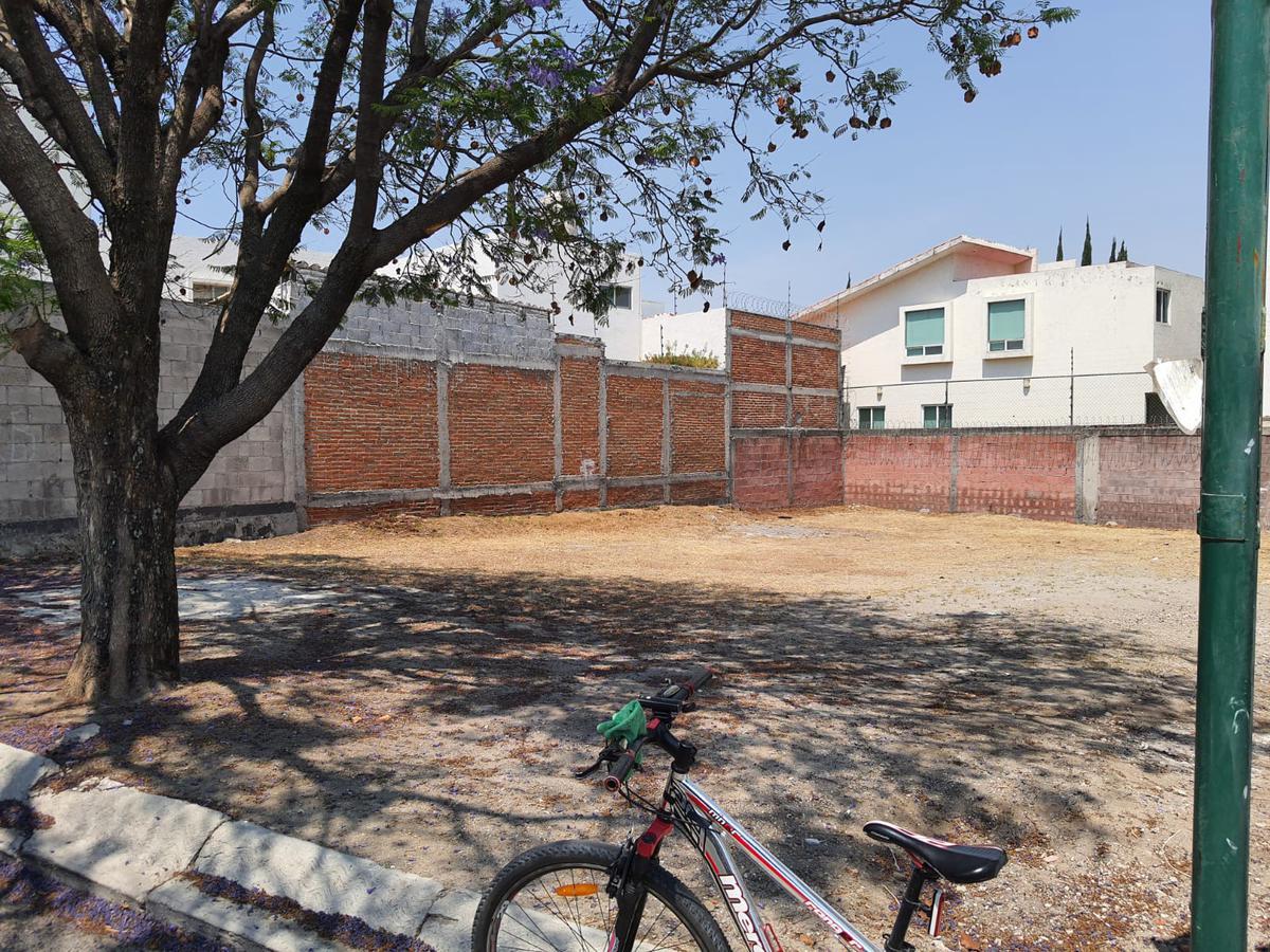 Foto Terreno en Venta en  Fraccionamiento San Bernardino Tlaxcalancingo,  San Andrés Cholula  TERRENO EN VENTA EN FRACCIONAMIENTO SAN BERNARDINO LA TRINIDAD,TLAXCALANCINGO