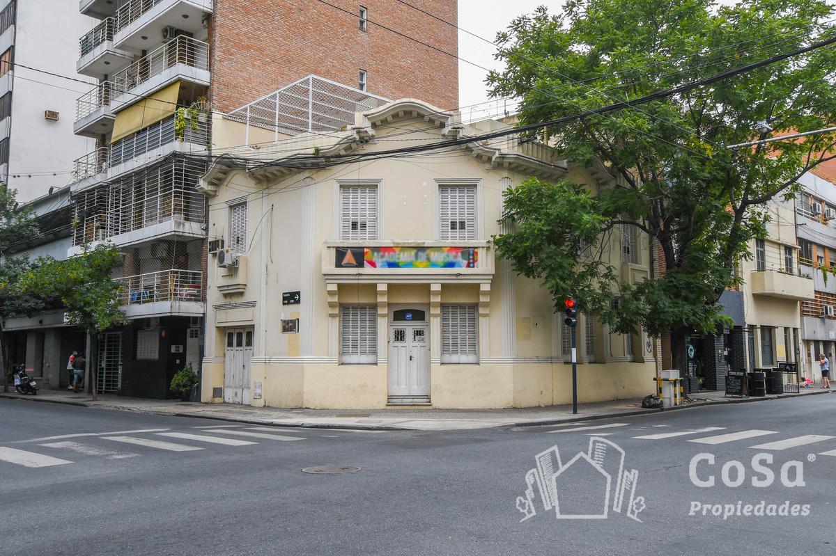 Foto Terreno en Venta en  Centro,  Rosario  España 1195