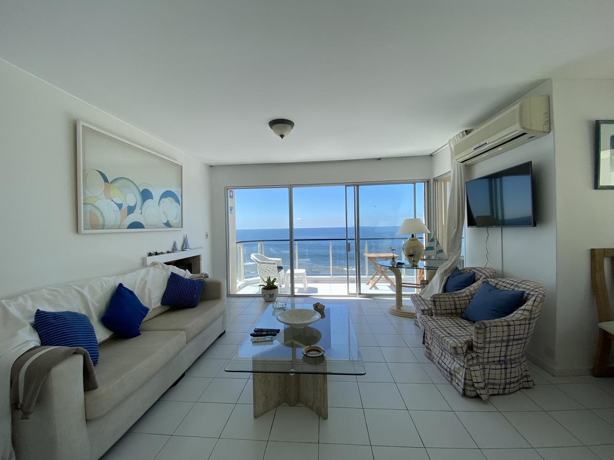 Foto Apartamento en Alquiler temporario en  Península,  Punta del Este  Peninsula