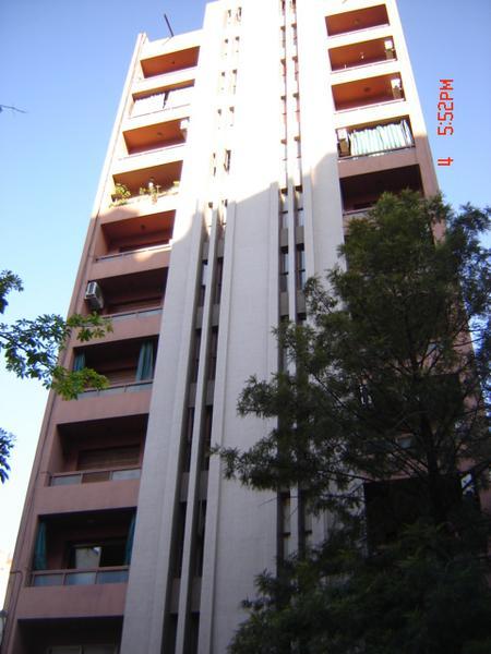 Foto Departamento en Alquiler en  Nueva Cordoba,  Capital  Bv. Chacabuco al 400