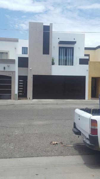 Foto Casa en Venta en  Guaymas ,  Sonora  Casa en venta en Mision del Sol al norte de hermosillo, Sonora