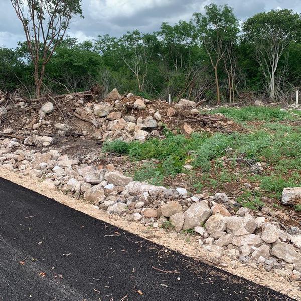 Foto Terreno en Venta en  Mérida ,  Yucatán  Oportunidad terreno en conkal