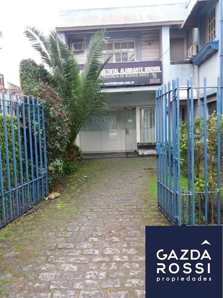 Foto Local en Venta | Alquiler en  Adrogue,  Almirante Brown  MACIAS 627