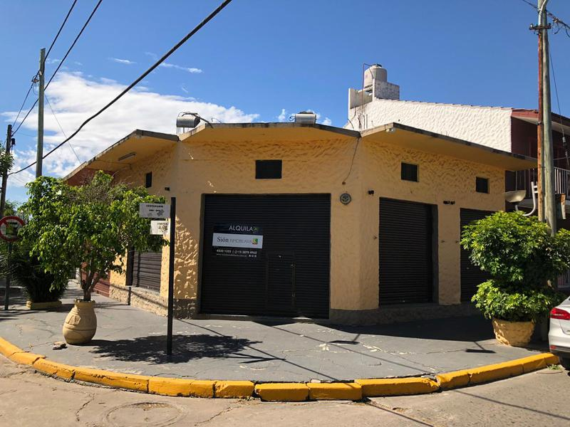 Foto Local en Alquiler en  Ezeiza ,  G.B.A. Zona Sur  Centenario 299