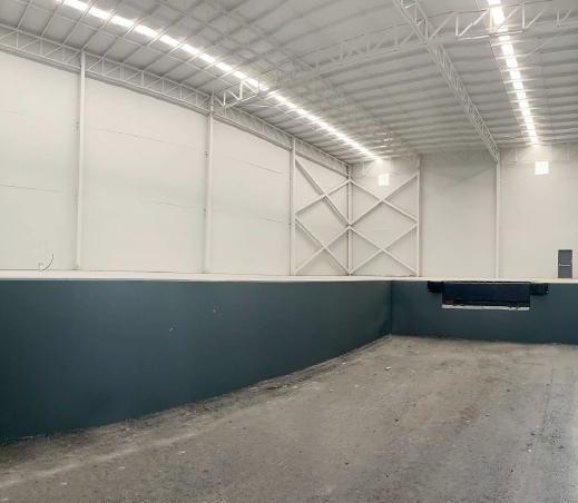 Foto Nave Industrial en Renta en  Gral. Escobedo ,  Nuevo León  GrandPark