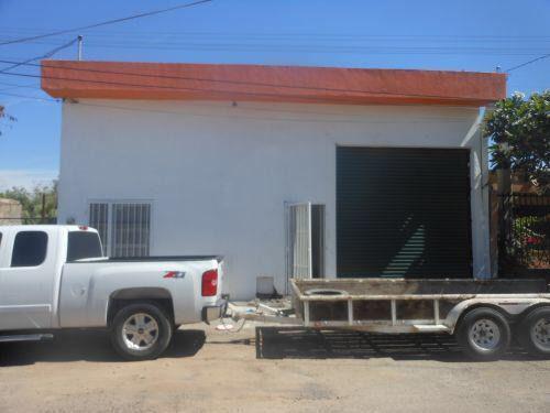 Foto Bodega Industrial en Renta en  Choyal,  Hermosillo  Renta de Bodega en Choyal al Norte de Hermosillo, Sonora