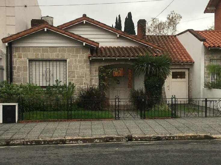 Foto Casa en Venta en  Quilmes,  Quilmes  Pringles 468