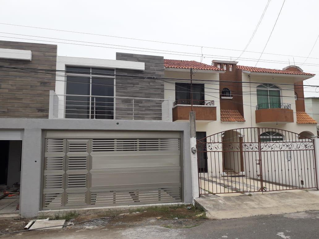 Foto Casa en Venta en  Luis Echeverria Alvarez,  Boca del Río  CASA EN VENTA COLONIA LUIS ECHEVERRIA BOCA DEL RIO VERACRUZ