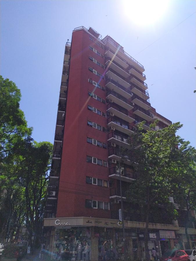 Foto Departamento en Alquiler en  Caballito ,  Capital Federal  Eduardo Acevedo 11 10° B