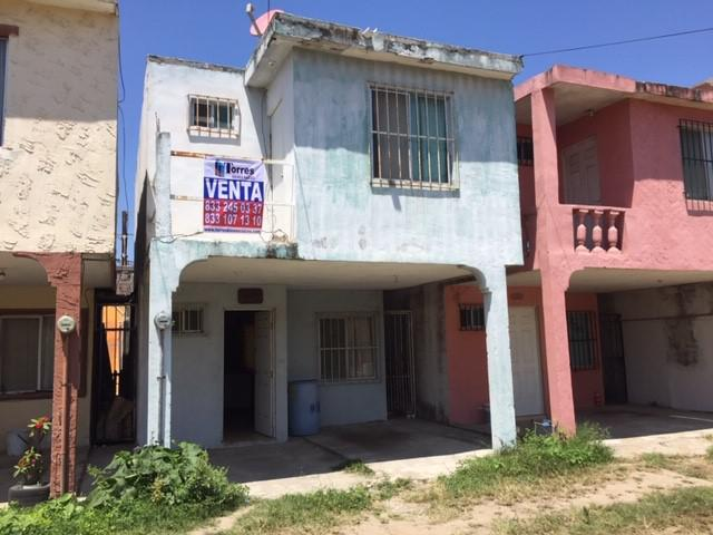 Foto Casa en Venta en  Manuel R Diaz,  Ciudad Madero  Nicolas Valenzuela 606-5