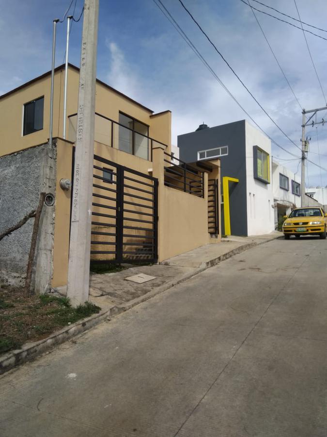 Foto Casa en Renta en  Campo Viejo,  Coatepec  Campo Viejo
