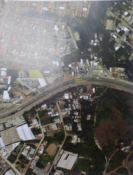 Foto Campo en Venta en  La Era,  Tegucigalpa  Terreno Comercial en Col. La Era, Tegucigalpa