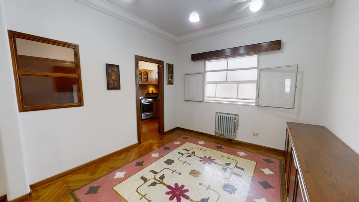 Foto Departamento en Venta en  Monserrat,  Centro (Capital Federal)  Alsina 1138