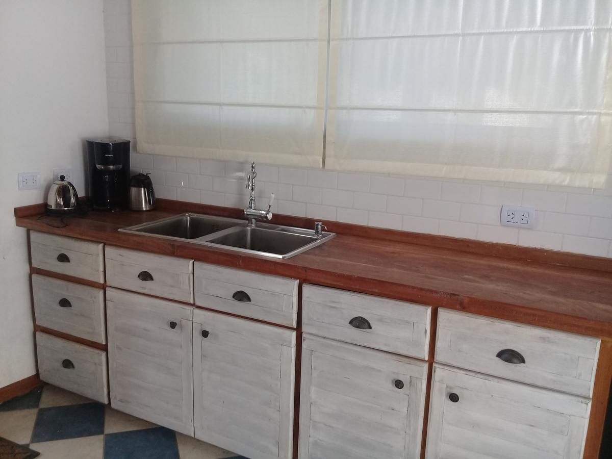 Foto Casa en Alquiler temporario en  Costa Esmeralda,  Punta Medanos  Golf II 301