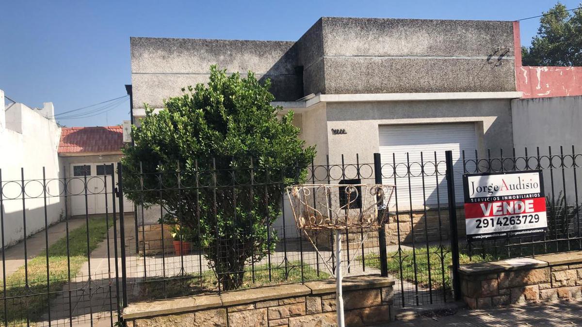 Foto Casa en Alquiler | Venta en  Punta Alta,  Coronel Rosales  Belgrano al 1500 - Punta Alta