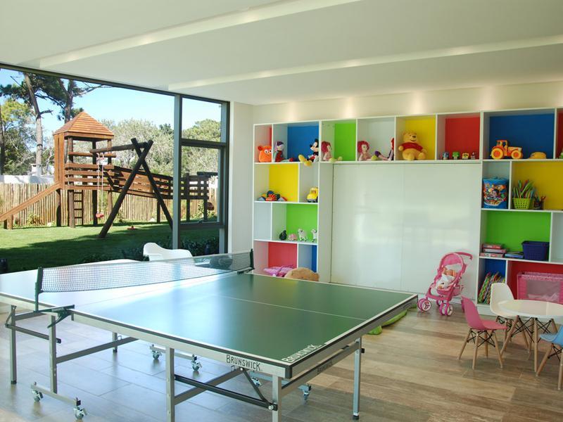 Foto Departamento en Venta en  Roosevelt,  Punta del Este  Hermoso Apartamento a Estrenar con Excelentes Servicios