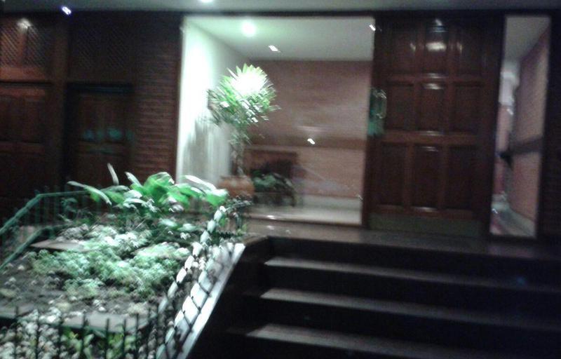 Foto Departamento en Alquiler temporario en  Colegiales ,  Capital Federal  MOLDES 1400 4°