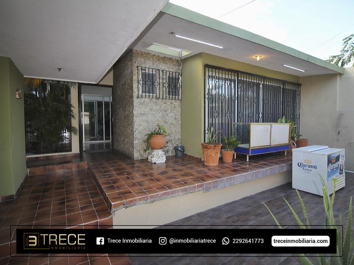 Foto Casa en Venta en  Fraccionamiento Virginia,  Veracruz  Fraccionamiento Virginia