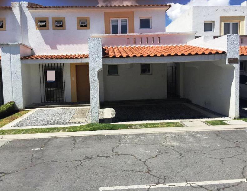 Foto Casa en condominio en Renta en  El Castaño,  Metepec          Pistacheros al 729