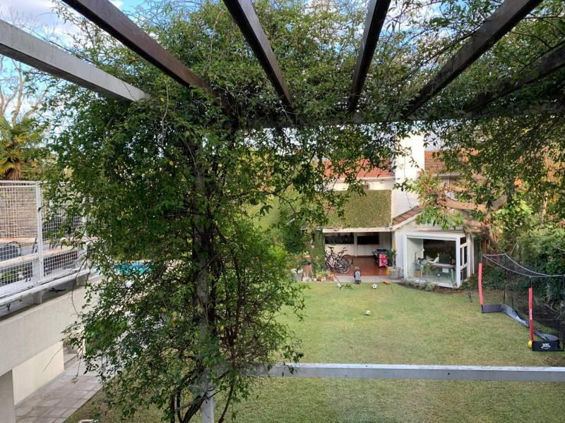 Foto Casa en Alquiler en  Barrio Vicente López,  Vicente López  Carlos F. Melo al 1100